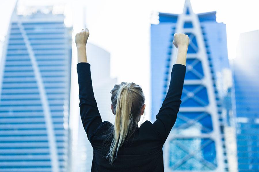Uma organização pode aumentar sua motivação!