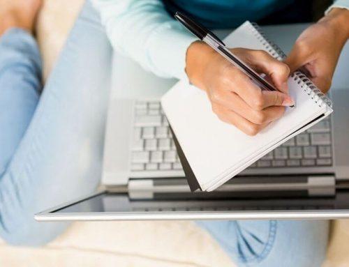 É possível organizar vida pessoal e profissional?