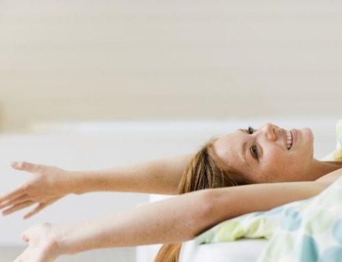 Procure um motivo que te faça levantar da cama todo dia!