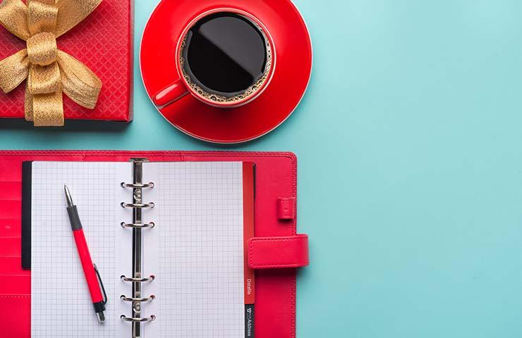 Gerenciamento de tempo: Lista de tarefas