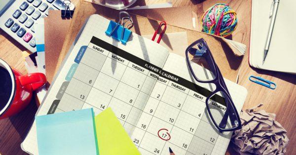 Como organizar a vida te faz viver mais leve